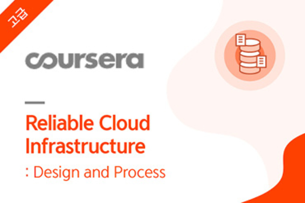 Reliable Cloud Infrastructure: Design and Process