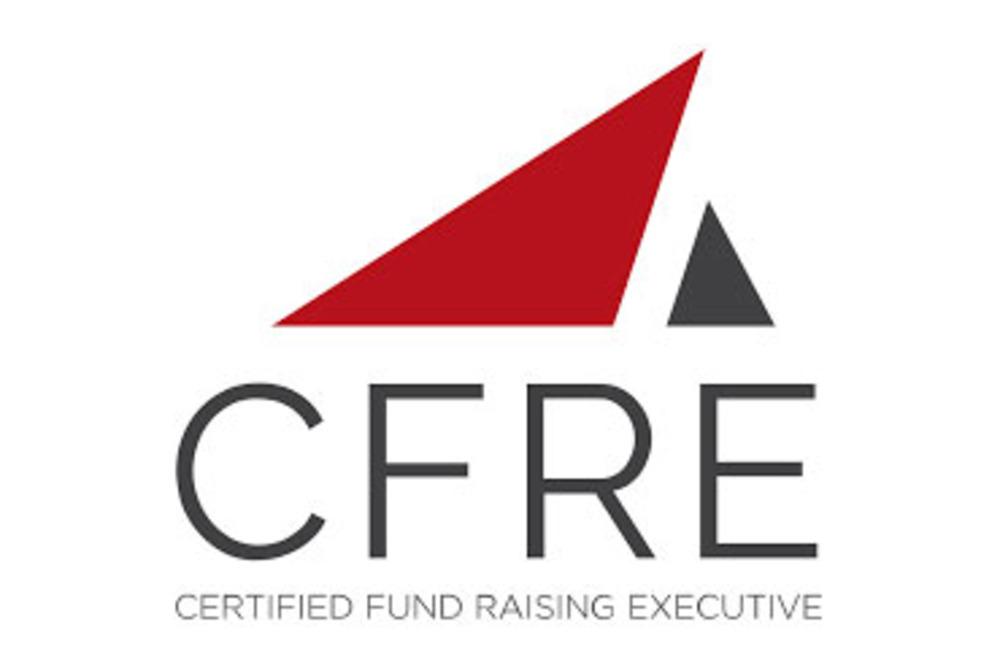 CFRE(국제공인모금전문가) 이미지