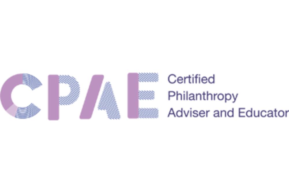 CPAE(자선고문및교육자)