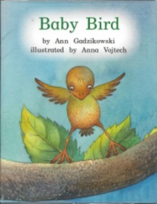 Green75 Baby Bird