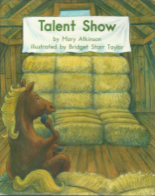Green55 Talent Show (Level E)