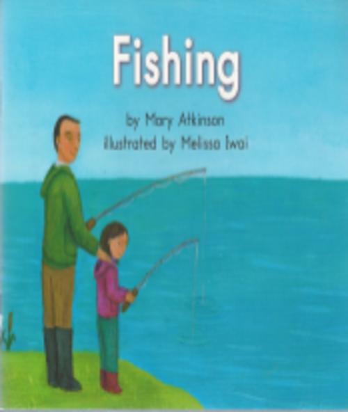 Blue22 Fishing (Level E)