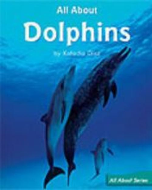 Green103 All About Dolphins (Level J)