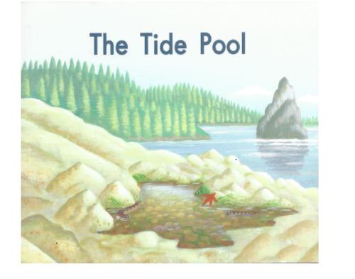 Blue4 The Tide Pool (Level C)