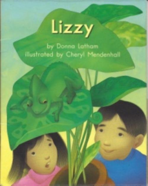 Green76 Lizzy (Level E)