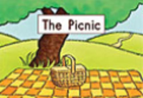 Green38 The picnic (Level C)