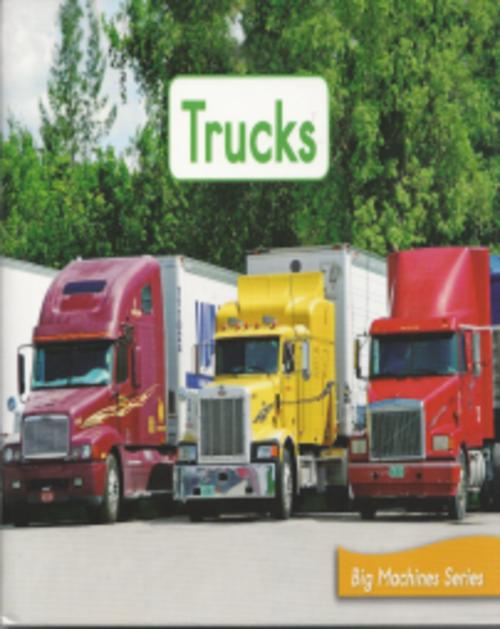 Green50 Trucks (Level D)
