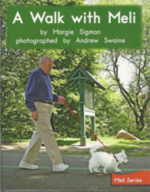 Green59 A walk with Meli (Level E)