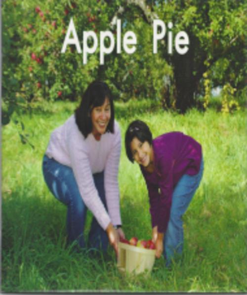 Green44 Apple pie (Level D)