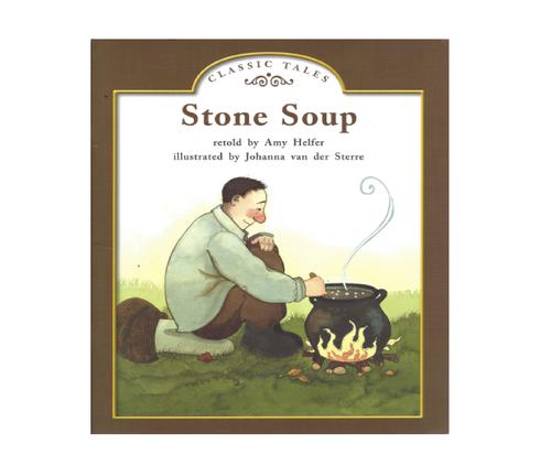 Green95 Stone Soup