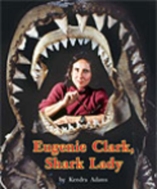 Blue 117 Eugenie Clark, Shark Lady