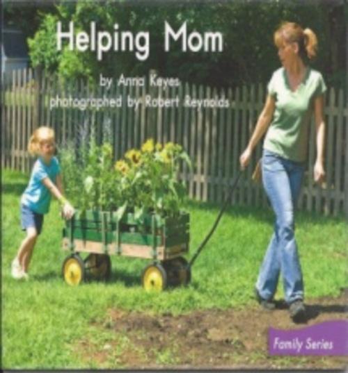 Green72 Helping Mom (Level E)