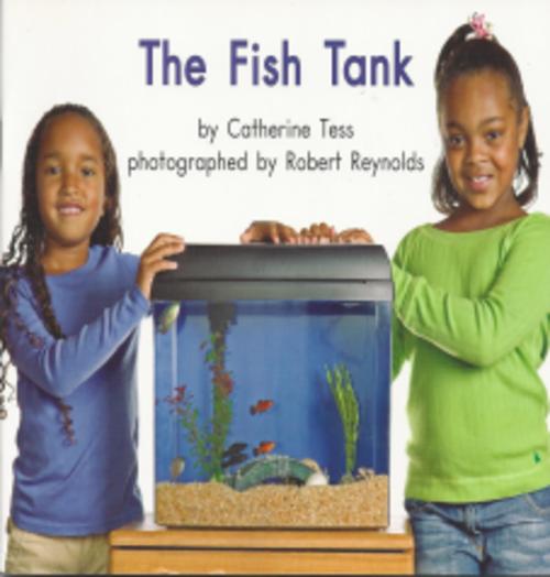 Blue24 The Fish Tank (Level E)