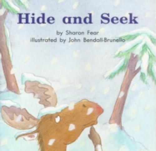 Blue96 Hide and Seek