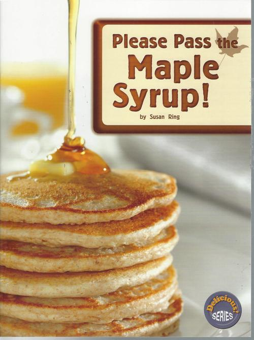 Red 131 Please Pass the Maple Syrup! (Level P)