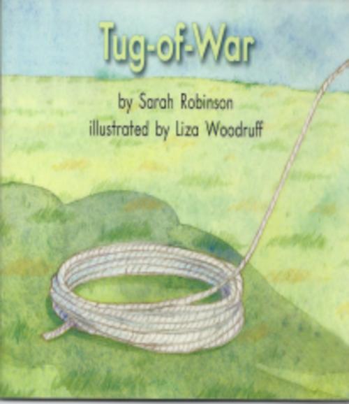 Blue16 Tug-of-War (Level D)