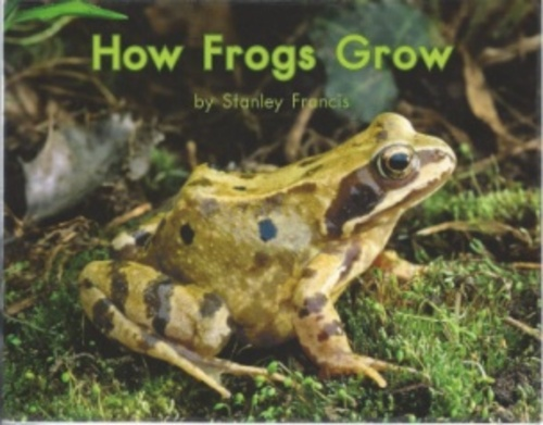 Green79 How Frogs Grow (Level G)
