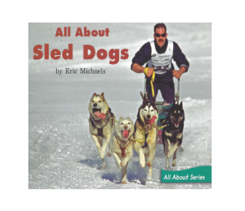 Blue53 All About Sled Dogs