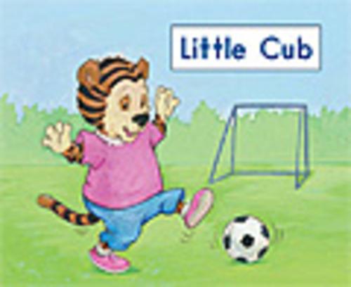 Orange20 Little Cub (Level A)