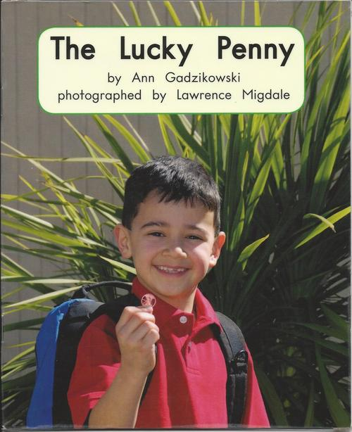 Green98 The Lucky Penny