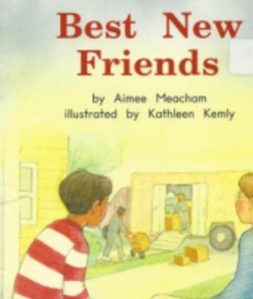 Green96 Best New Friends