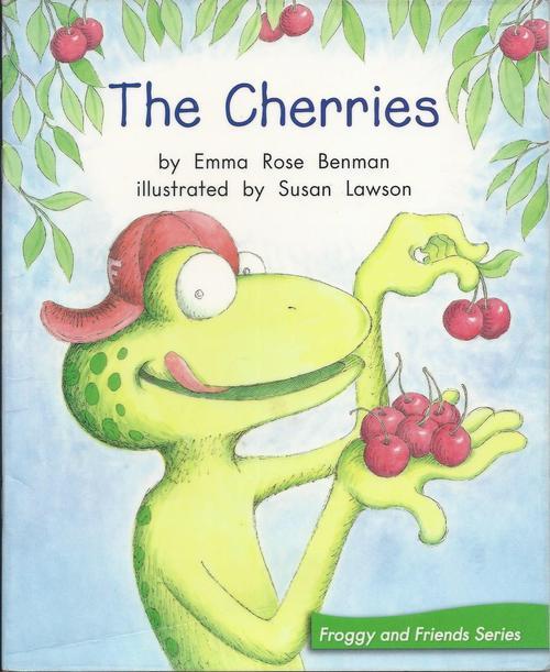 Green104 The Cherries