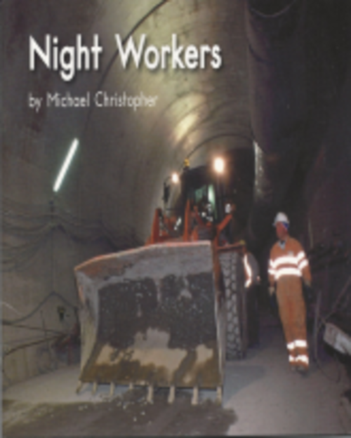 Blue19 Night Workers (Level D)