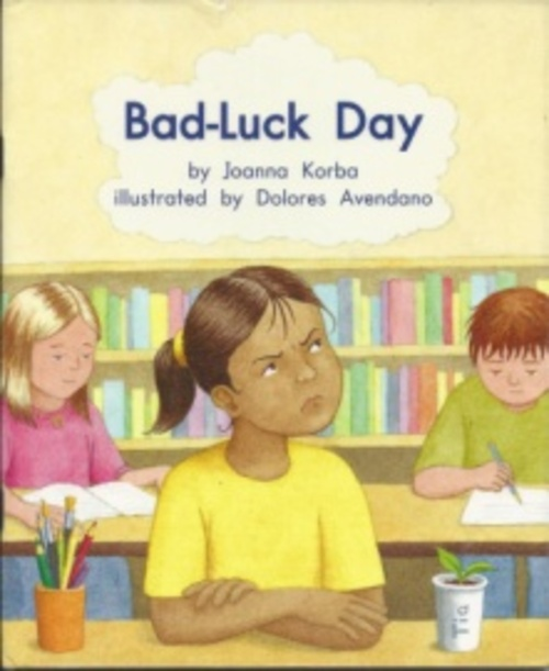 Green109 Bad-Luck Day