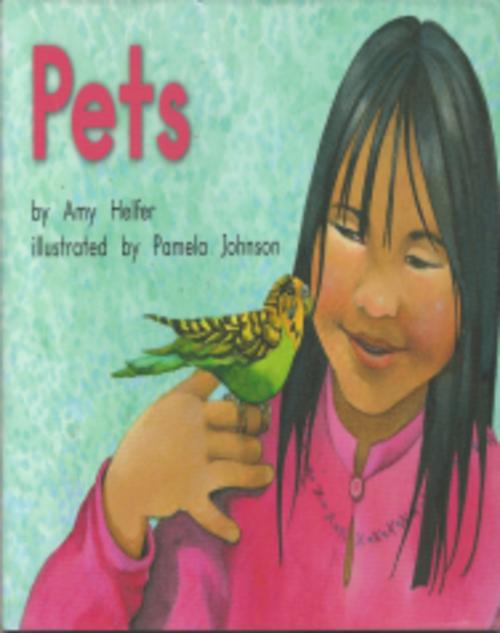 Green60 Pets (Level E)