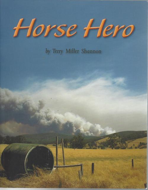 Red 98 Horse Hero (level M)