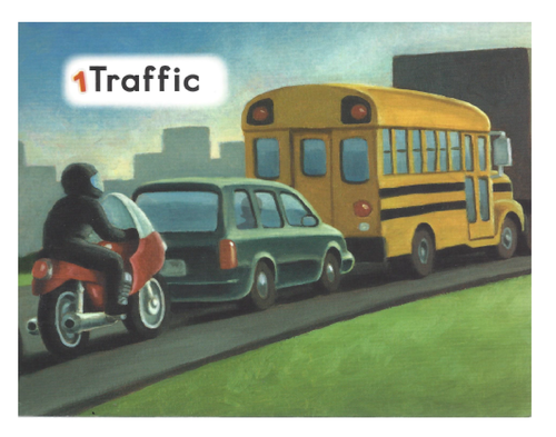 Green30 Traffic (Level B)