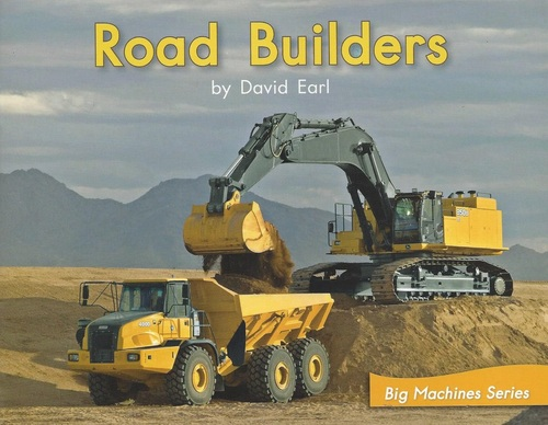 Blue 61 Road Builders (Level I)