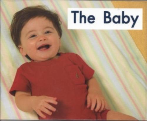 Orange22 The Baby (Level A)