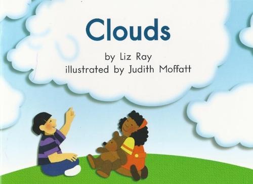 Green39 Clouds (Level C)