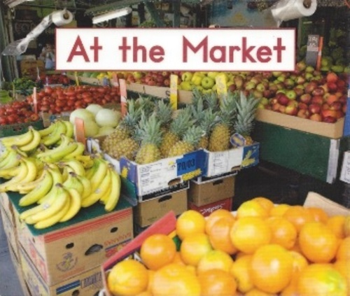 Orange1 At the Market (Level A)