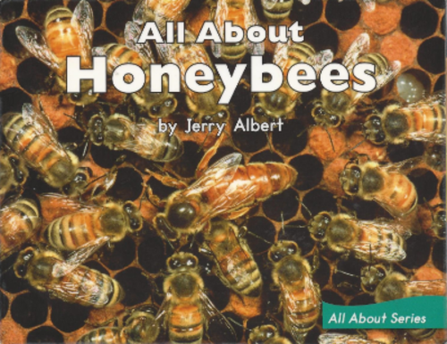 Green 99 All About Honeybees (Level I)