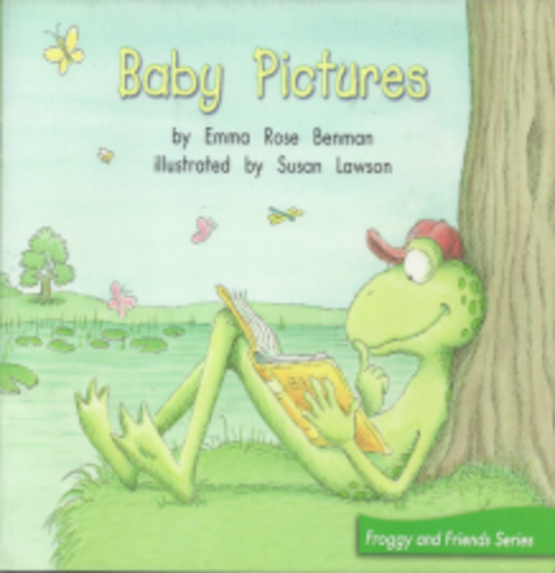 Green57 Baby Pictures (Level E)
