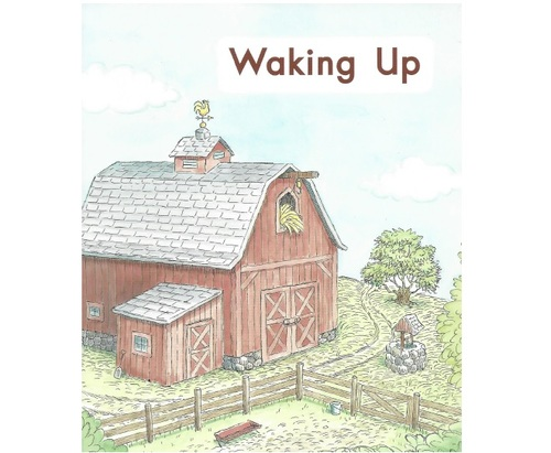 Green1 Waking up (Level A)