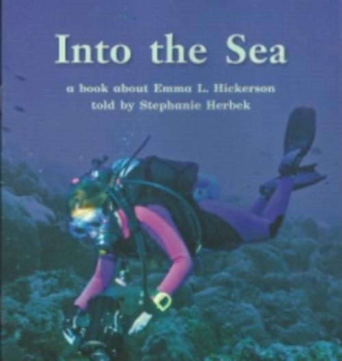 Blue98 Into the Sea