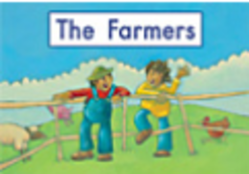 Green24 The Farmers (Level A)