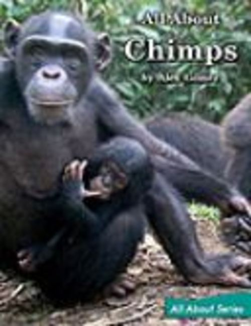 Green 108 All About Chimps (Level H)