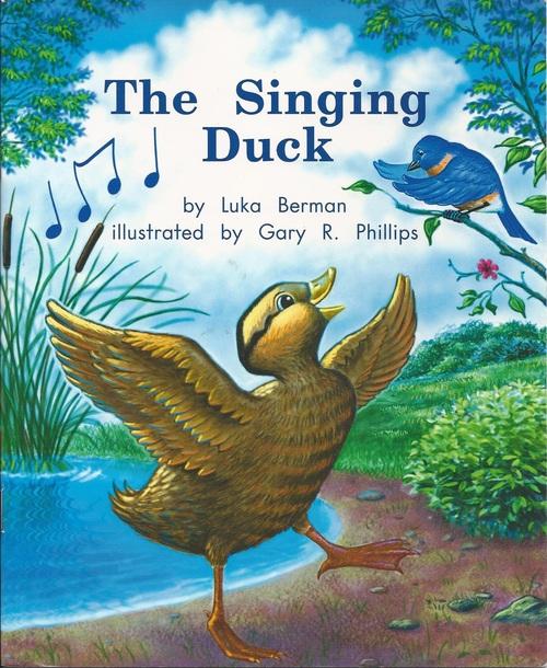 Blue82 The Singing Duck (Level I)