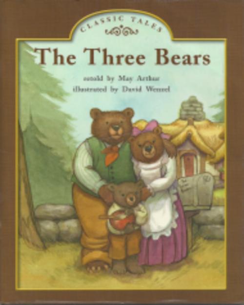 Green51 The Three Bears (Level E)