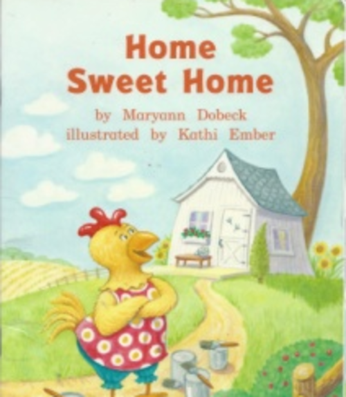 Green92 Home Sweet Home