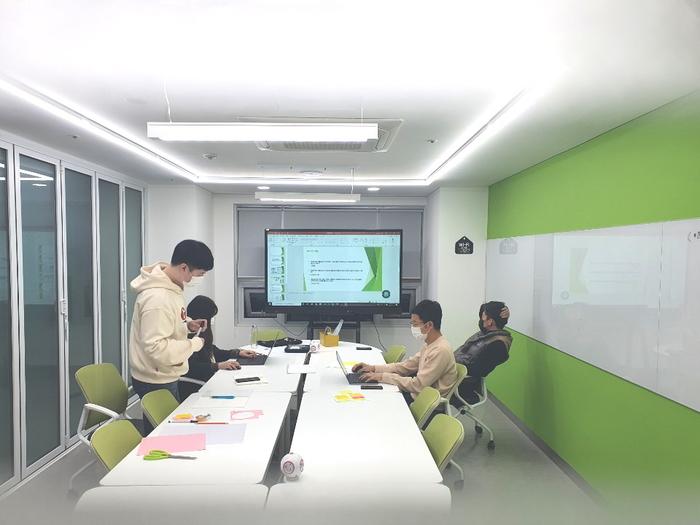팀 프로젝프 설계 킥오프