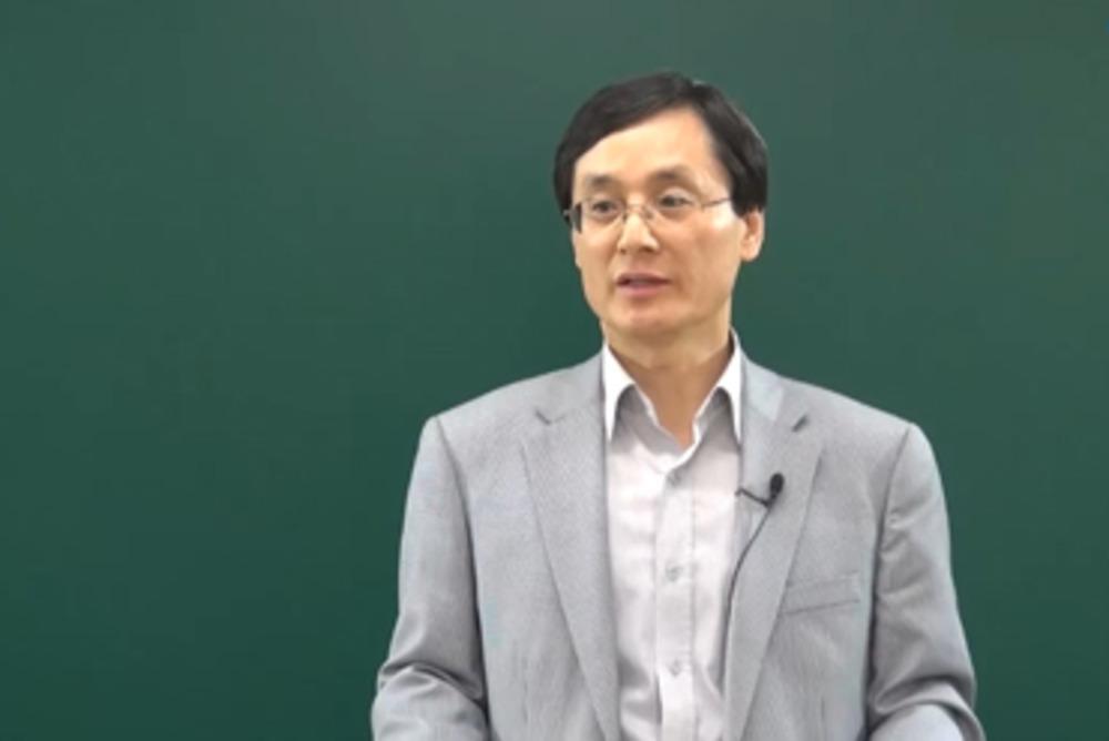 김용태 교수의 현대 사회와 부부 관계