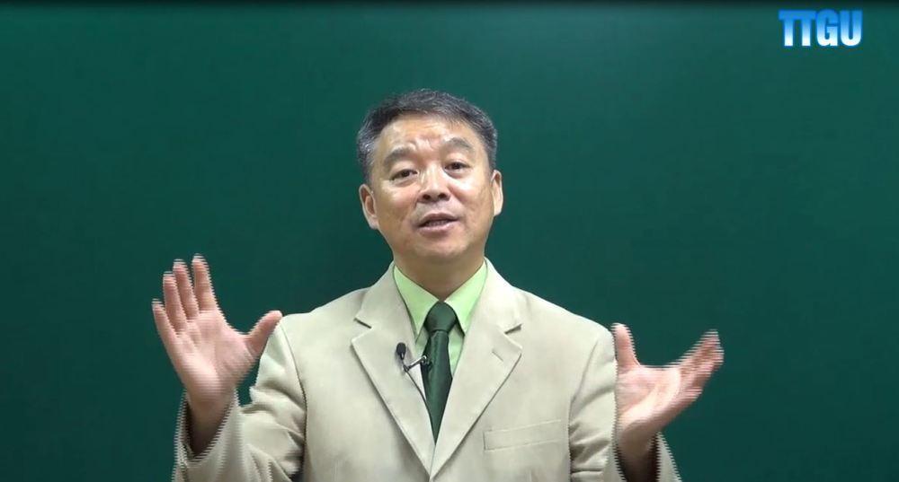 [WEC-MTC] 박형진 교수의 카톨릭과 정교회의 이해