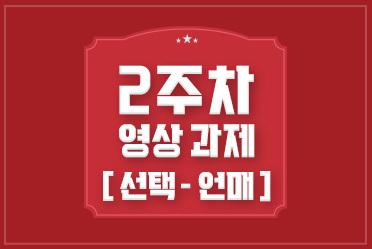 2021_2주차(1.8-1.10)영상과제_언어(문법)